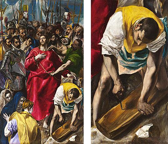 Le Greco Ou L Apogee Du Manierisme